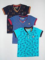 Детская футболка на 5 - 8 лет