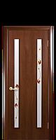 """Дверь межкомнатная """"Вера + Р1"""" (с рисунком), фото 1"""