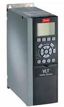 Частотный преобразователь Danfoss (Данфосс) VLT HVAC Drive FC-102 2,2 кВт (131B3532)