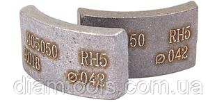 Сегмент ADTnS ADP 24x3,5x9+2 R055 RH5