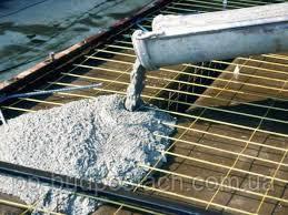 Як правильно підготувати бетон