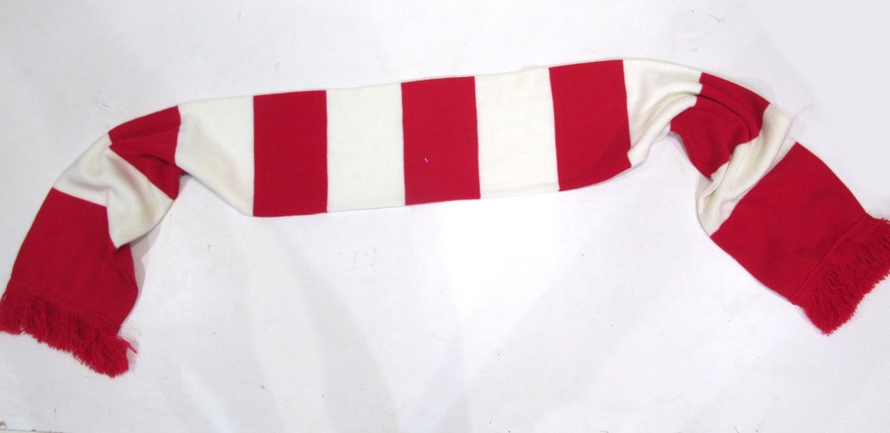 ca3bb12d52a0 Шарф болельщика Bristol City, акрил, 150 см, Как Новый, цена 70 грн ...