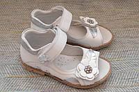 Босоножки для девочек Minishoes (Турция) размер 27 28