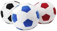 Мяч мягкий футбольный LENA 62176