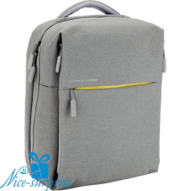 купить бизнес рюкзак в Харькове