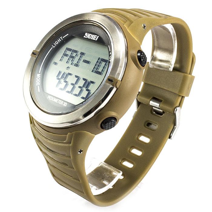 Часы спортивные Pulse Skmei Арт. 1111CF