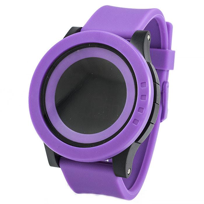 Часы спортивные фиолетовые Skmei Арт. 1142PRB + Коробочка