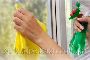 Як відмити цемент відмити цемент стекла
