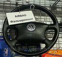 Фальшремонт Airbag