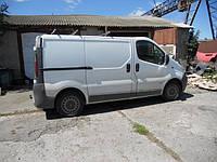 Поступило авто на разборку. Opel Vivaro, 2003 года, 1.9