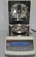 Весы влагомеры BTUS120D