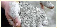 Як виробити свій цемент