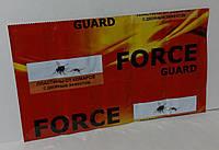 Пластина от мух и комаров Fors Gard красные, 10 шт.