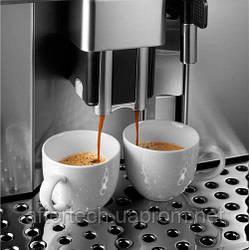 Причины поломки кофемашин.