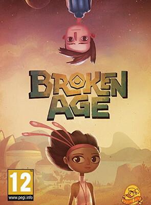 Broken Age (PC) Лицензия