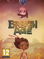 Broken Age (PC) Лицензия, фото 1