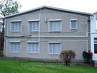 Балконные блоки из металлопластика