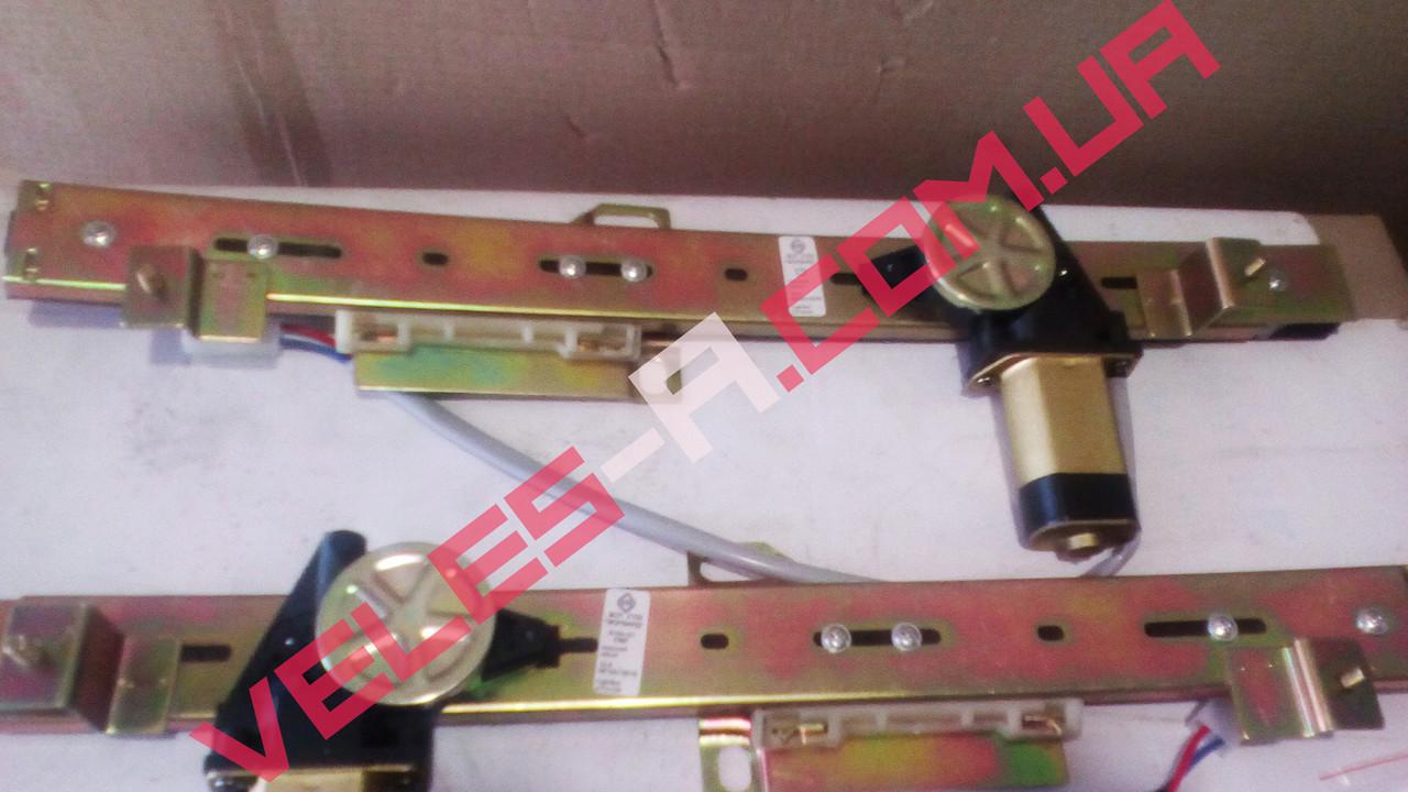Стеклоподъемники электро Ваз 2109, 21099 Форвард
