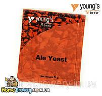 Пивные элевые дрожжи Young's Ale Yeast