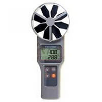 Цифровой анемометр AZ-8916