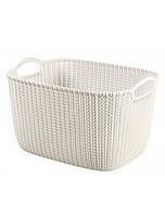 Curver Knit Корзина для хранения 8 л
