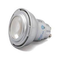 LED лампа MR16 (GU10) 4.5W(250Lm) 4000К диммирумая Viribright (Вирибрайт)  Spot