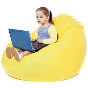 Кресло-груша, ткань Оксфорд (размеры: S, M, L)