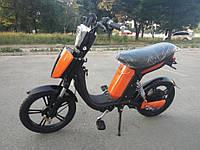 Электробайк Seev Citycoco, электроскутер, электромопед