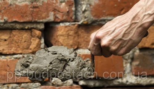 Як вибрати цемент.