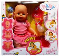 Кукла Беби борн, baby born 80058-2