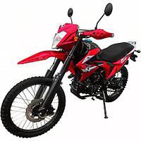 Мотоцикл Spark SP200D-26M