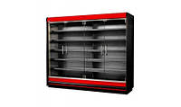 Холодильный регал (горка) Cold модель EVEREST DP/o