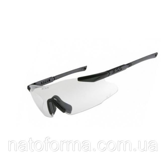Тактические, стрелковые очкиESS Ice 5LS (комплект), реплика
