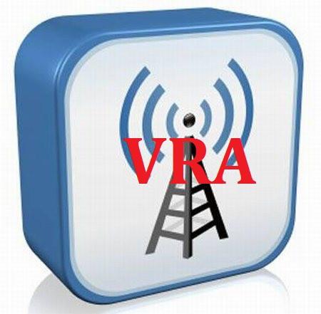 Разблокировка VRA для дисплеев CFX‐ 750 / FmX