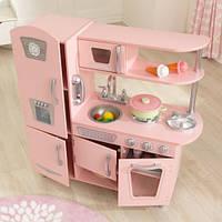 Игрушечная детская кухня Kidkraft Pink Vintage, фото 1