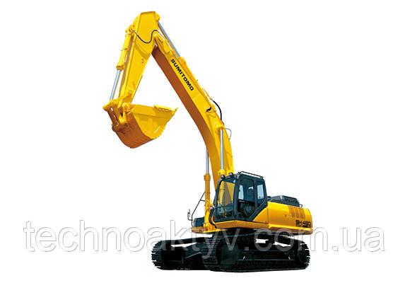 SH460HD-5 / SH480LHD-5 / SH480LHD-5 MASS / SH500LHD-5 / SH500LHD-5 MASS