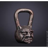 Гиря Fmax Devil 16кг