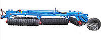 Каток зубчато-кольчатый  КЗК-10П-01