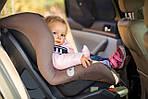 Детское автокресло: как выбрать