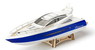 Яхта моторная TFL Princess ARTR