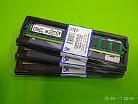 Оперативная память Kingston DDR2-800 2048MB PC2-6400 (KVR800D2N6/2G) Карта памяти Модуль ОЗУ для ПК.