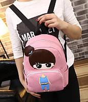 Рюкзак для девочки аниме