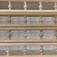 Балюстрада деревянная