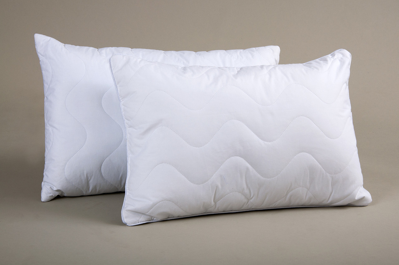 Детская подушка Lotus - Stella 40*60 белый