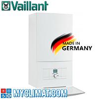 Настенный газовый одноконтурный котел Vaillant turboTEC plus VU 242/5-5