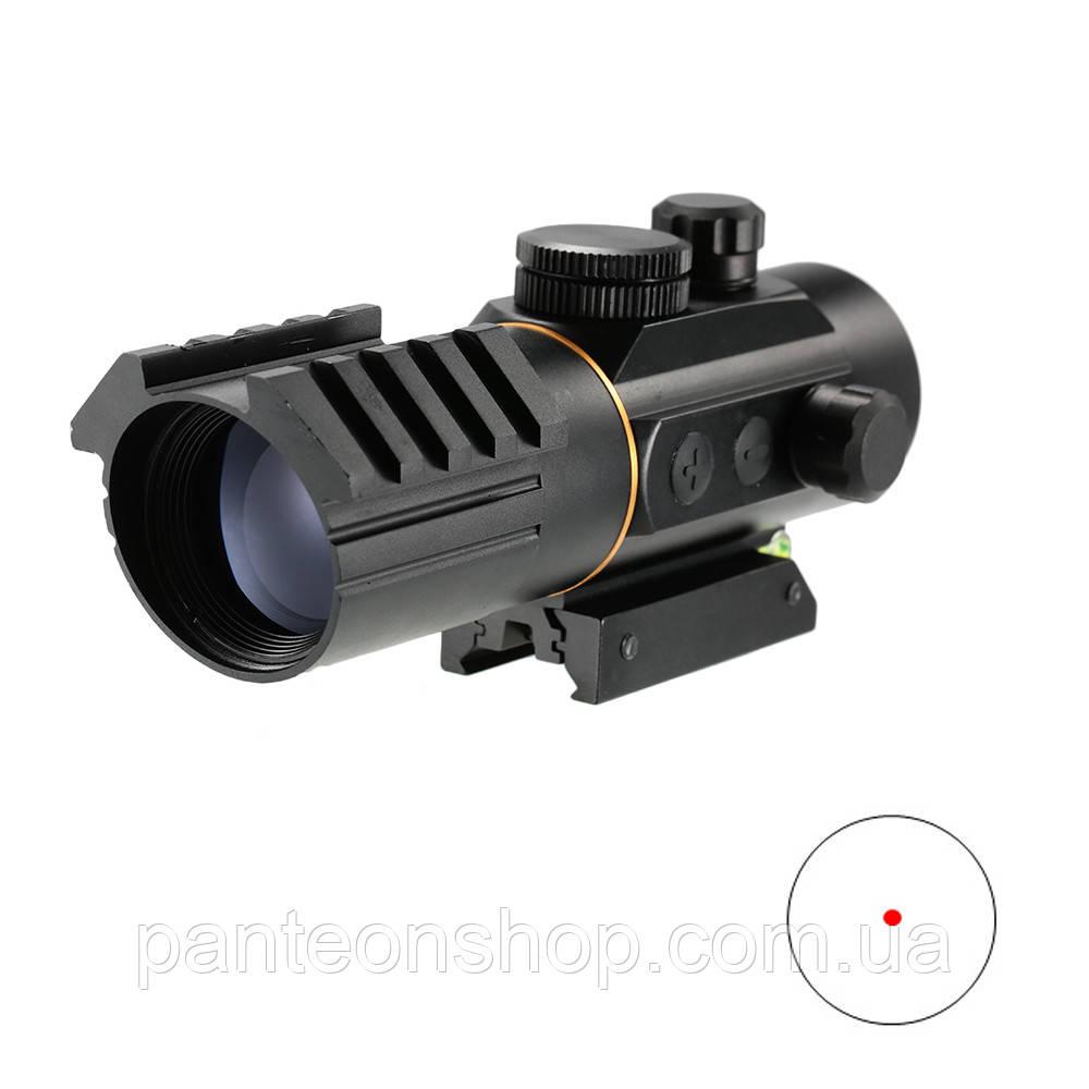 Оптика 3 X 42 (страйкбольна)
