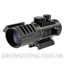 Оптика 3 X 42 (страйкбольна), фото 3