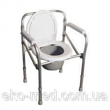 Складной стул-туалет, OSD-2110J, OSD (Италия)