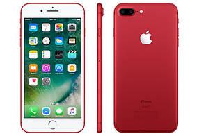 Apple iPhone 7 Plus 128GB Red (MPQW2), фото 2