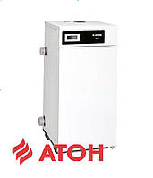 Напольный дымоходный газовый котел ATON Atmo 8 ЕB двухконтурный